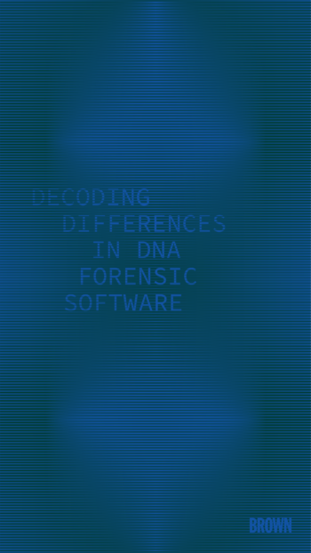 Decoding Differences in DNA Software